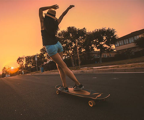 Featured Dance Longboards