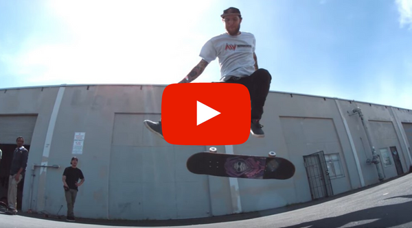 How To Kickflip The Easiest Way