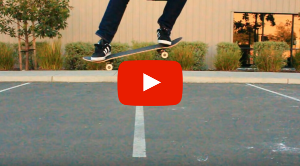 How To Ollie Higher