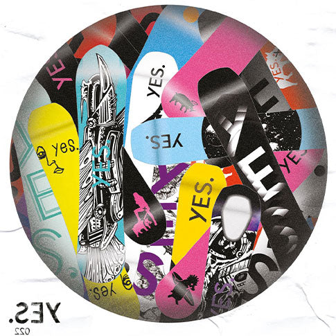 2022 Yes Snowboards