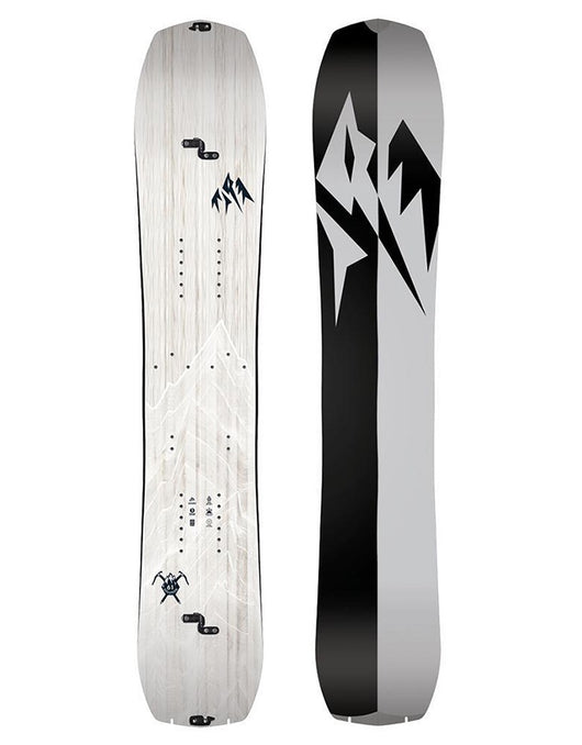 Jones Solution Splitboard | 2021