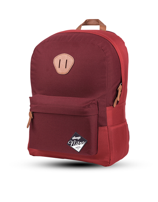 Nitro urban Classic Backpack | Chili
