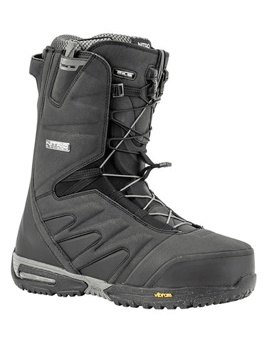 Nitro Select TLS Snowboard Boot 2020 | Black