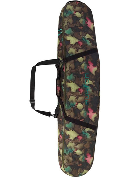 Burton Space Sack | Tea Camo Print