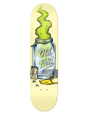 Anti Hero Old Fart II Grosso Deck | 8.75""