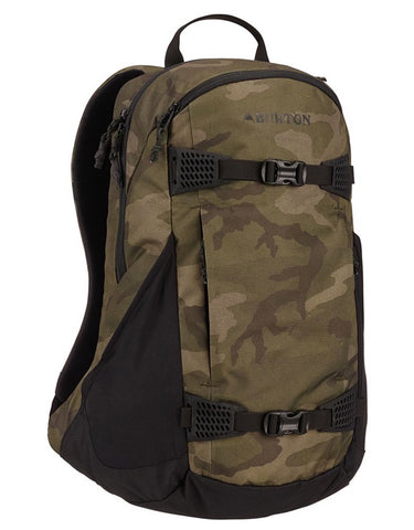 Burton Day Hiker Backpack 25L | Worn Camo