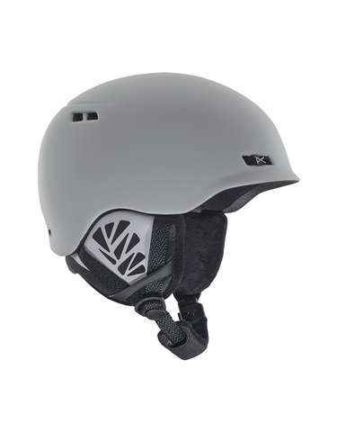 Anon Griffon Women's Helmet Light Grey