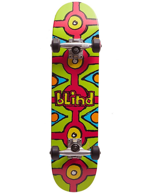 Blind Grail Quest Youth Complete Skateboard | 7""