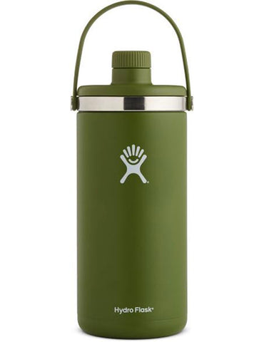 Hydro Flask 128oz Oasis Olive