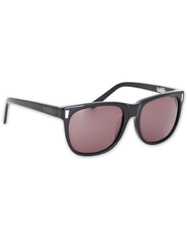Ashbury Daytripper Sunglasses Black