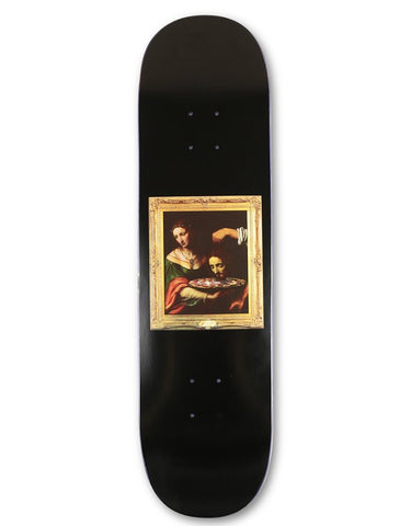 Pizza JTB Deck | 8.375""
