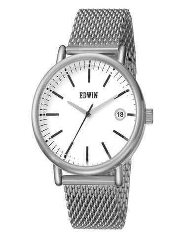 Edwin Epic Watch Metal