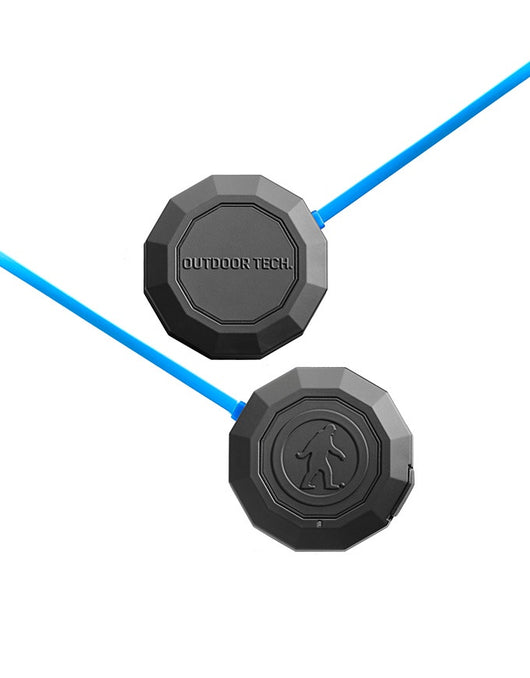 OutdoorTech Chips Wired Drop-In Earphones