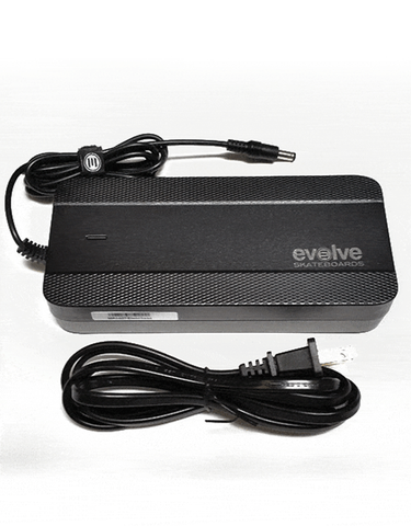 Evolve Battery Charger | GT