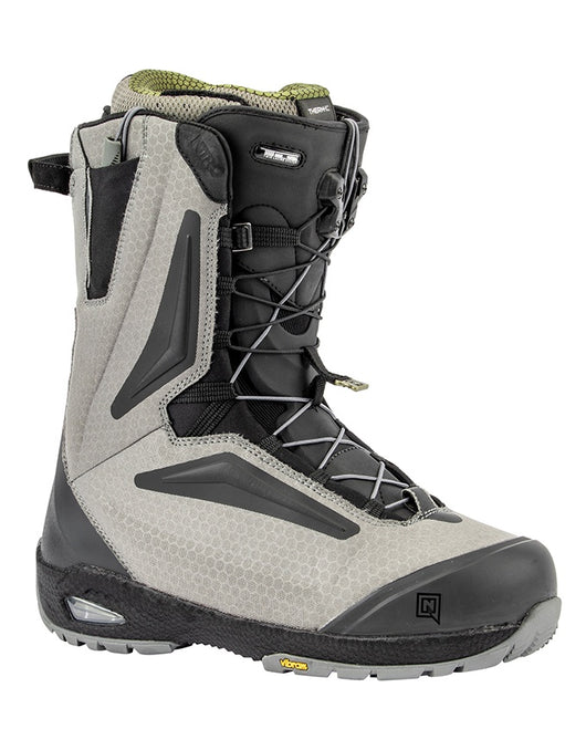 Nitro Capital TLS Snowboard Boot 2020 | Charcoal Black