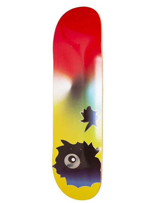 Alltimers Davis Rips Deck Multi-Colored | 8.5""