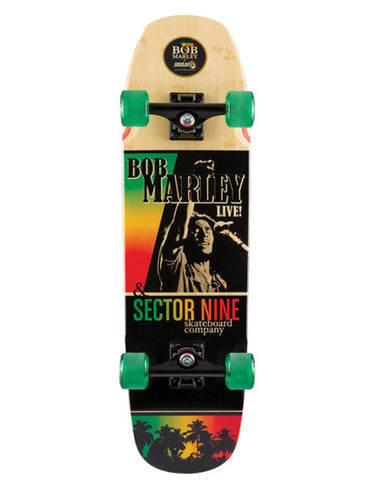 Sector 9 Natty Ride Cruiser 30.9""