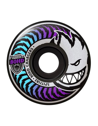 Spitfire Classic Chargers Wheels Icyfade 80HD/56mm