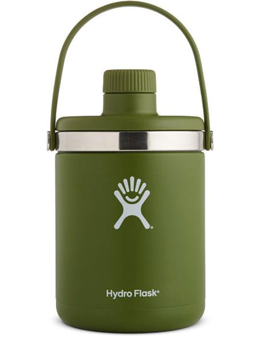 Hydro Flask 64oz Oasis Olive
