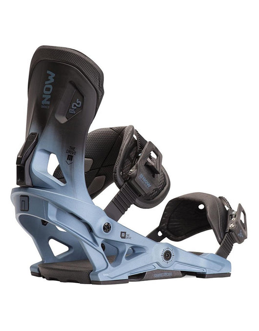 NOW Drive Snowboard Binding 2020 | Blue