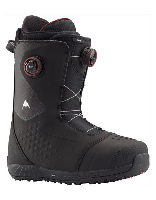 Burton ION Boa Snowboard Boot 2020 | Black/Red