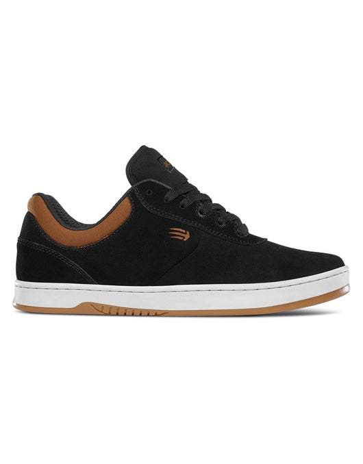 Etnies Joslin Shoe | Black/Brown