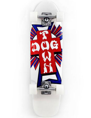 Dogtown USA Cross Cruiser Complete | 7.75""