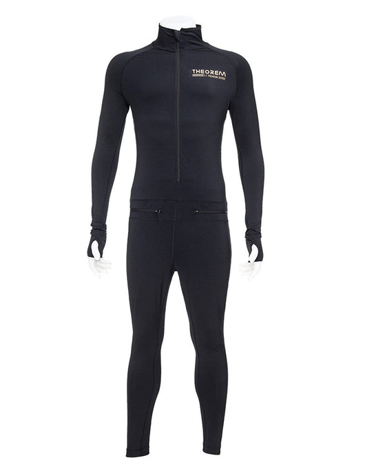 L1 Neso Base Layer One Piece 2020 | Black