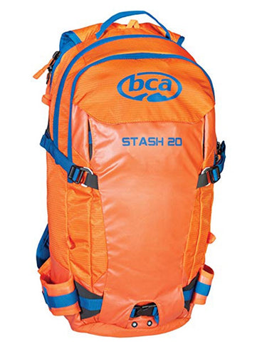 BCA Stash Pack 20L Orange