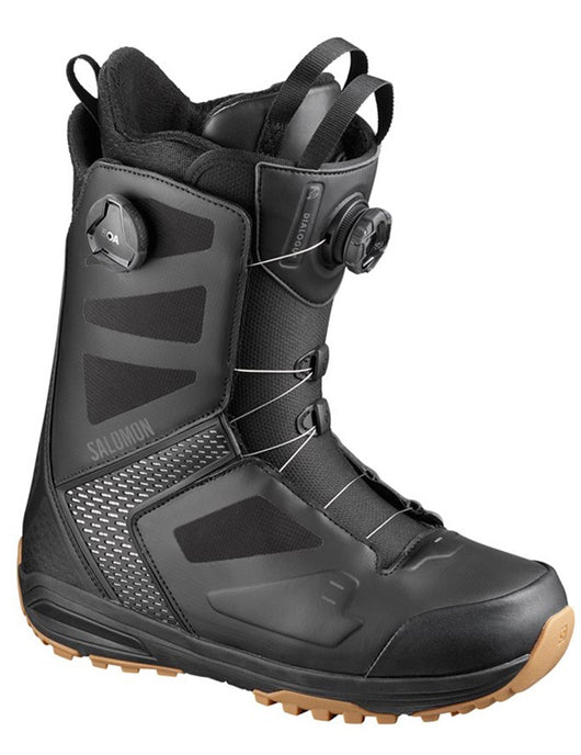 Salomon Dialogue Focus Boa Snowboard Boot 2020 | Black