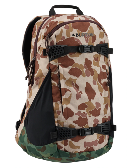 Burton Day Hiker Backpack 25L | Duck Print