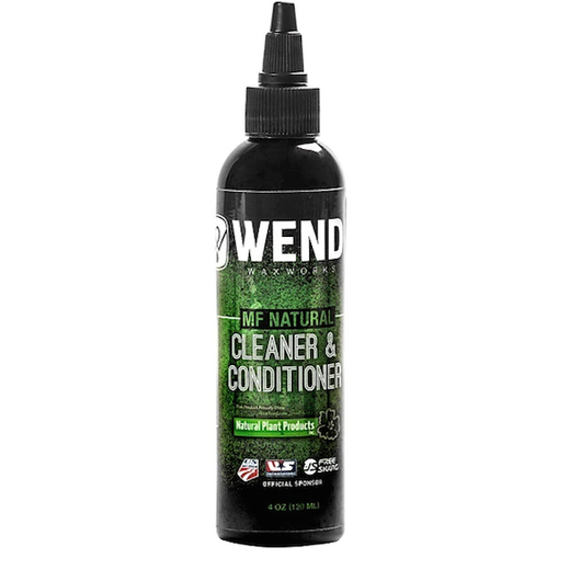 Wend Natural Base Prep Cleaner 120ml