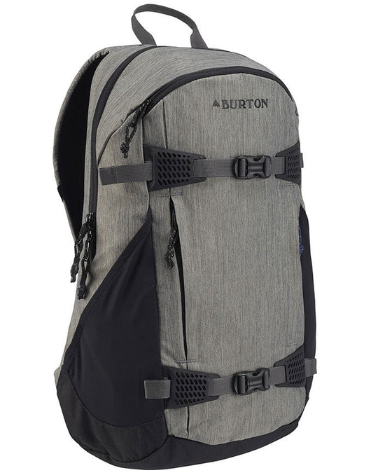 Burton Day Hiker Backpack 25L Shade Heather