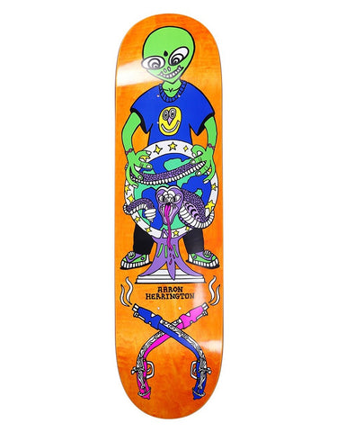 Polar Aaron Herrington Global Affairs Deck | 8.5""