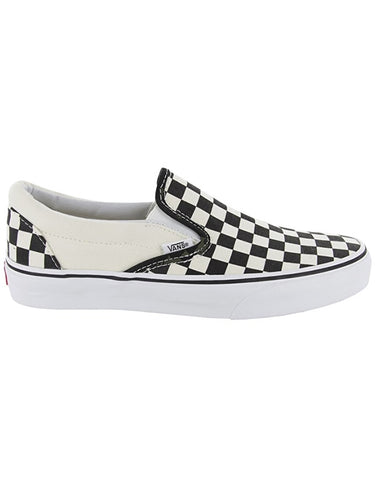 Vans Classic Slip On Shoe | Checkerboard
