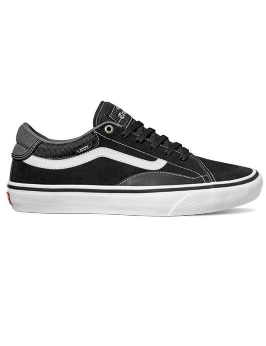 Vans TNT Advanced Prototype Shoe Blk/Wht