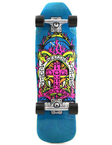 Dogtown Scott Oster Cruiser Complete | 8.75""