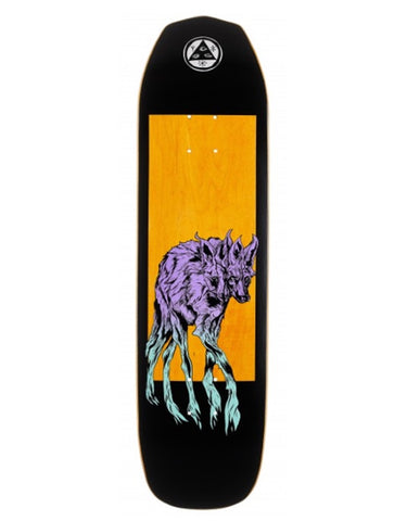 Welcome Maned Woof On Vimana Deck | 8.25""
