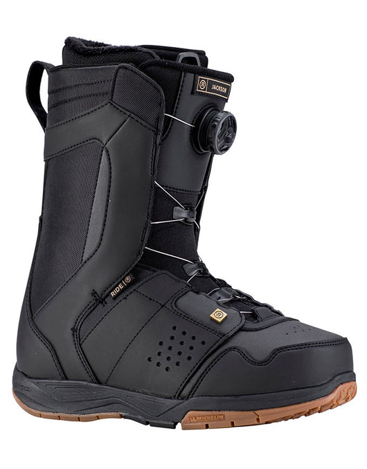 Ride Jackson Snowboard Boot 2019 | Black