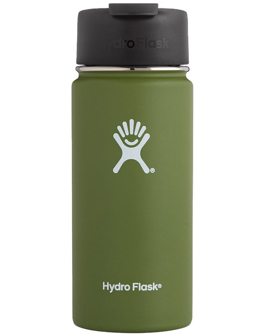 Hydro Flask Coffee 16oz Wide Mouth Olive