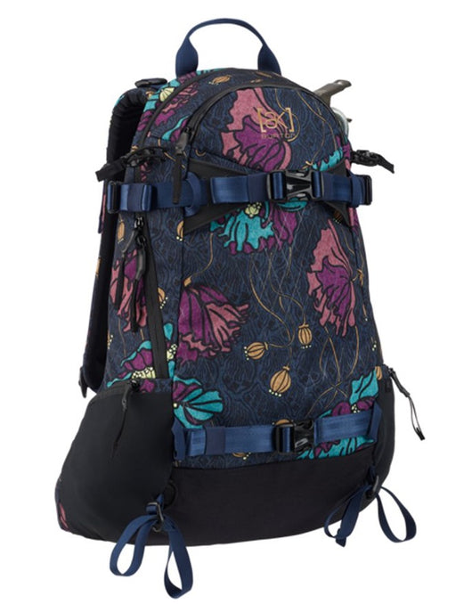 Burton AK Sidecountry 18L Backpack | Bona Flora