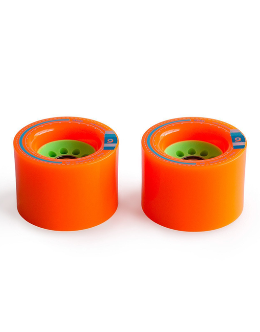 Boosted Replacement Wheels 80mm/80a | Fronts