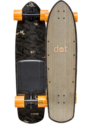 DOT Cruiser Electric Skateboard