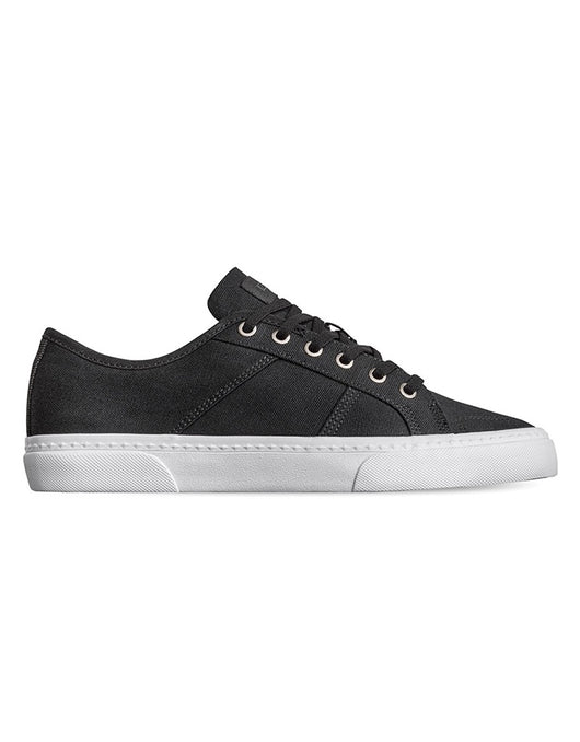 Globe Surplus Shoe | Black/White