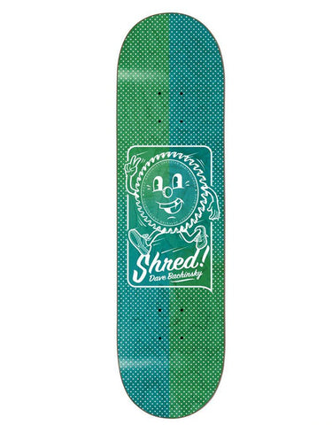 Darkstar Bachinsky Shred R7 Deck | 8.0""