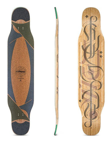 Loaded Tarab Longboard Deck 47""
