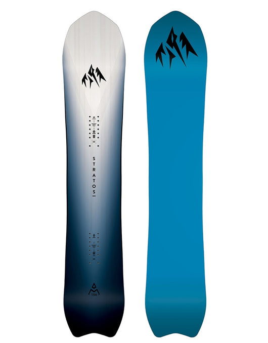 Jones Stratos LTD Snowboard | 2021