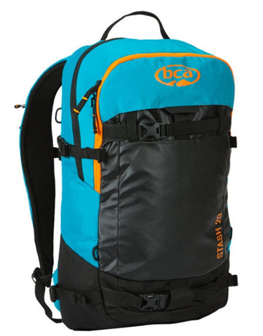 BCA Stash Pack 20L Kingfisher Green