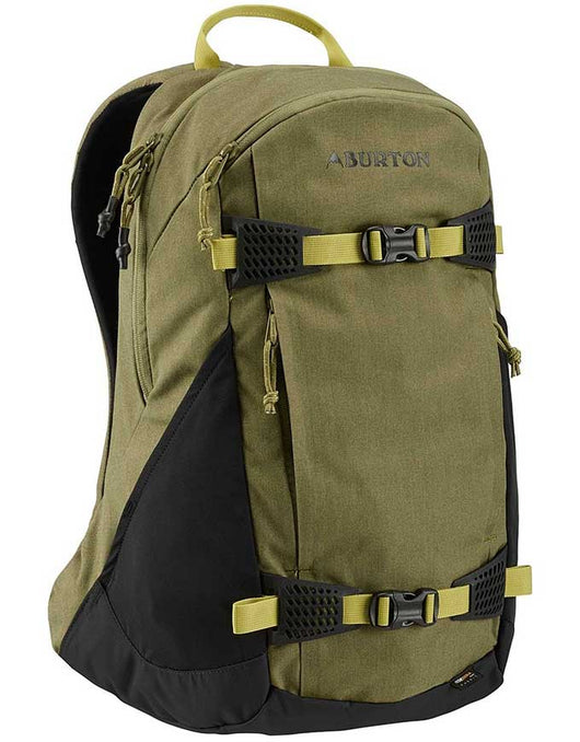 Burton Day Hiker Backpack 25L | Olive Cordura