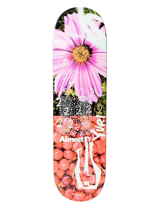 Enjoi In Bloom Impact Light Deck Yuri | 8.5""